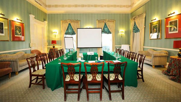 villa corinthia vergaderzaal corinthia palace hotel malta