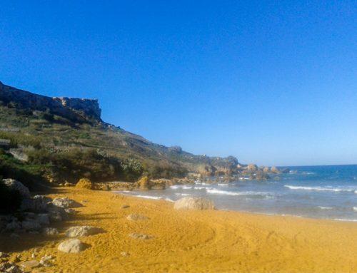 Weer Malta maart 2016 en verslag weer Malta winter 2015-2016