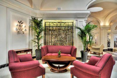 palm court lounge zetels hotel phoenicia malta