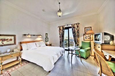 classic room hotel phoenicia malta
