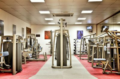 fitness space athenaeum spa corinthia palace hotel & spa malta