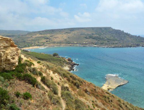 Noord-Malta – Een mix van natuur, zon, zee, strand en cultuur