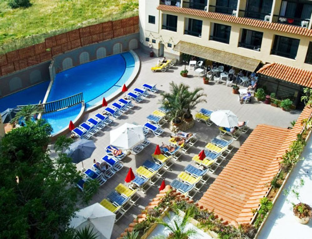 Canifor Hotel Malta Review