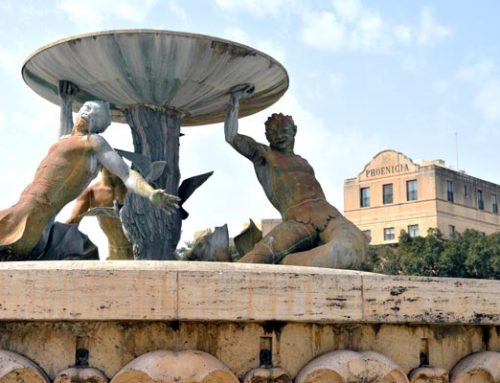 Hotel Phoenicia Malta Review