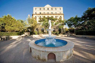 rotunda hotel phoenicia malta