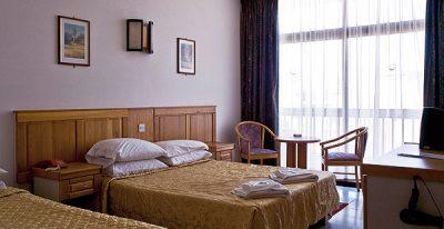 superior room canifor hotel malta