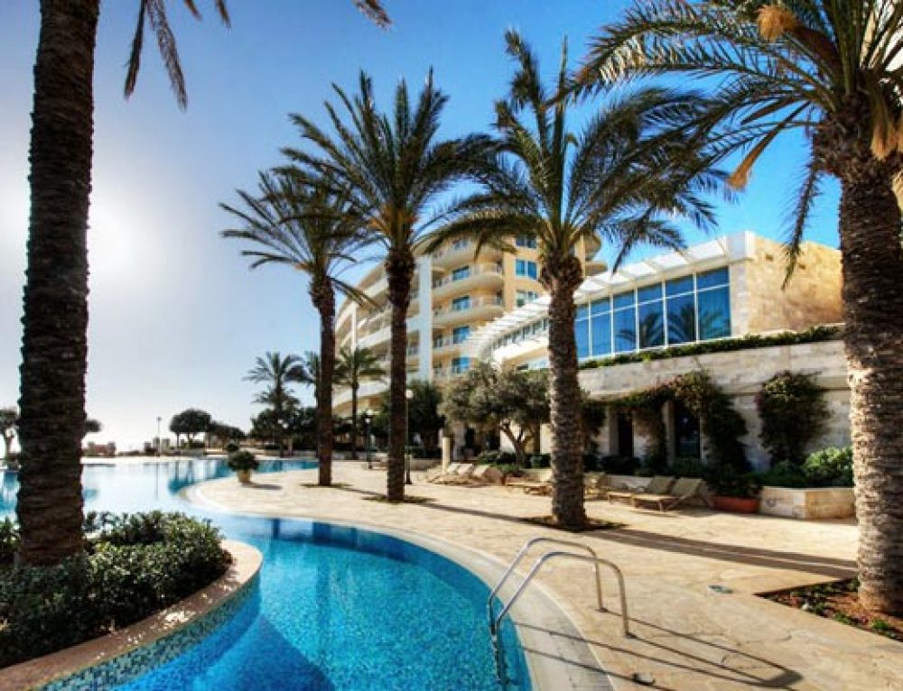 Radisson Blu Malta Golden Sands Review