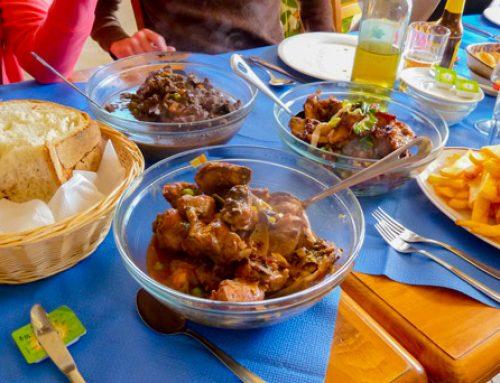Malta eten en drinken – Over lekker Maltees eten & typisch Maltese gerechten!