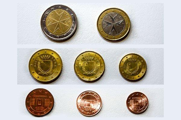 malta vakantie tips betalen met euro