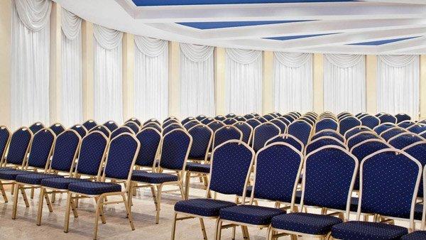pavilion conference room westin dragonara malta