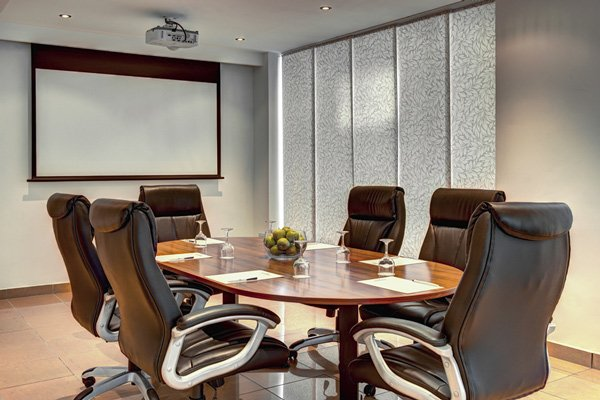 the boardroom meeting room the waterfront hotel sliema malta