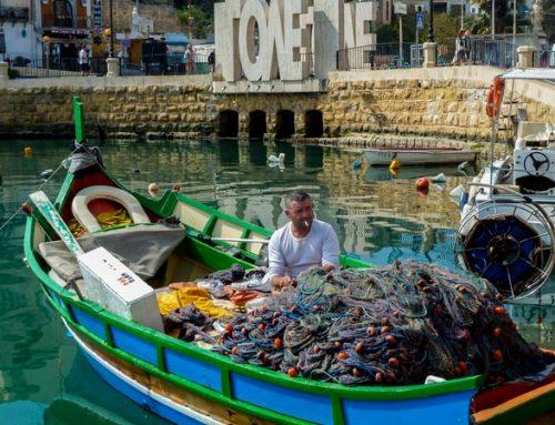 Malta St Julians: Gezellig genieten van de baaien en de plaatselijke horeca