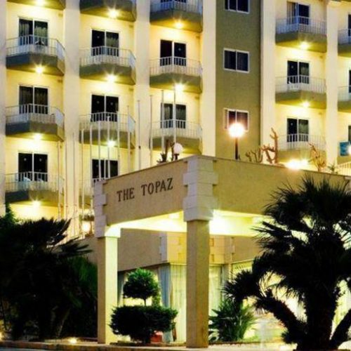 Cornucopia Hotel Malta: Azure Window Opgeslorpt Door De Zee