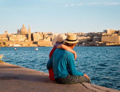 Romantiek in Malta: Een knusse gids voor smachtende tortelduifjes!