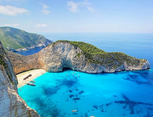 3 prachtige vakantiebestemmingen waar je nog nooit bent geweest